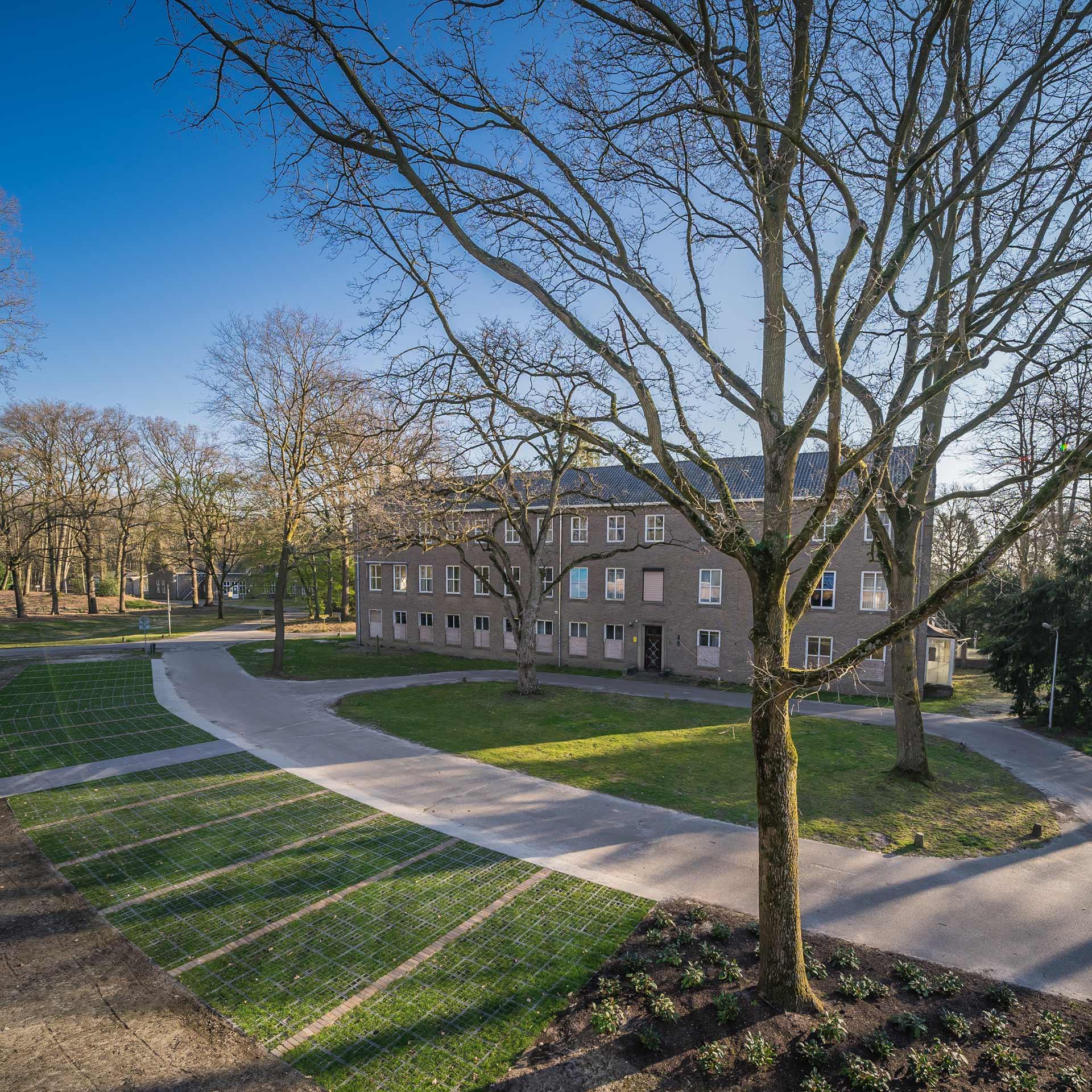 Appartementen PIETER onder Woningborggarantie