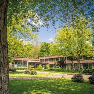 Annapark_Centrumgebouw-aanzicht